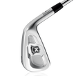 X-Forged L Irons (2009)