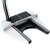 Odyssey Versa 90 #7 White Putter With SuperStroke Flatso Grip - View 3