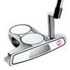 Odyssey White Steel 2-Ball Blade 2 Putters - View 3