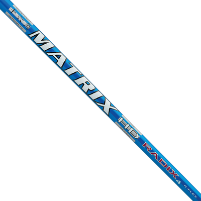 Matrix HD Radix 6 OptiFit Shafts