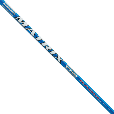 Matrix HD Radix 7 OptiFit Shafts