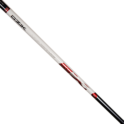 Matrix OZIK 55x4 White Tie OptiFit Shafts