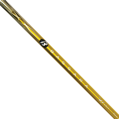 Mitsubishi Bassara Griffin 43 OptiFit Shafts