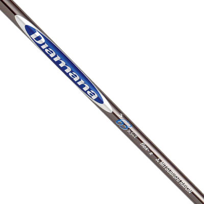Mitsubishi Diamana Blue 63 OptiFit Shafts