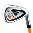 XJ Hot Junior Irons (Boys Ages 5-8)