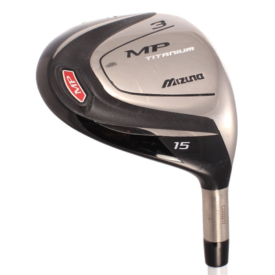 Mizuno MP-Titanium Fairway Woods