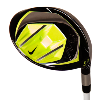 Nike Vapor Speed Fairway Woods