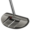 Odyssey White Hot Pro CS Mallet Long Putter - View 2