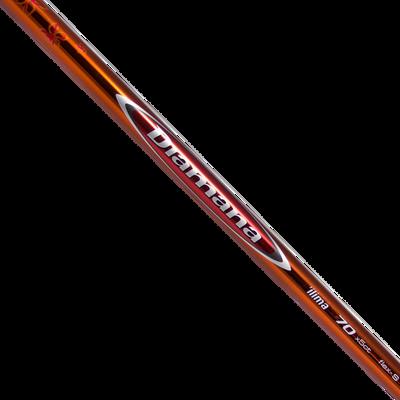 Mitsubishi Diamana Ilima 70 Fit Shafts