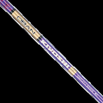Oban Kiyoshi Purple 65 OptiFit Shafts