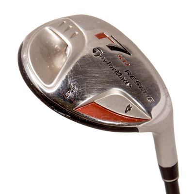 TaylorMade R7 XD Rescue Hybrids
