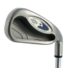 Hawk Eye Irons - View 4