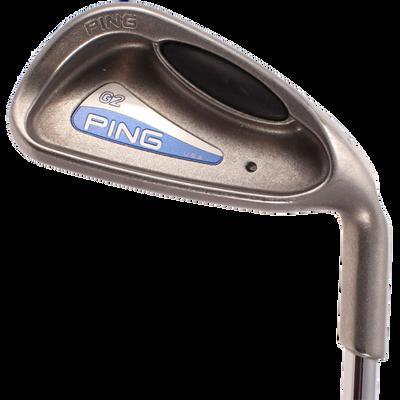 Ping G2 Irons