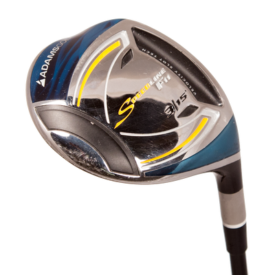 Adams Speedline F11 Fairway Woods