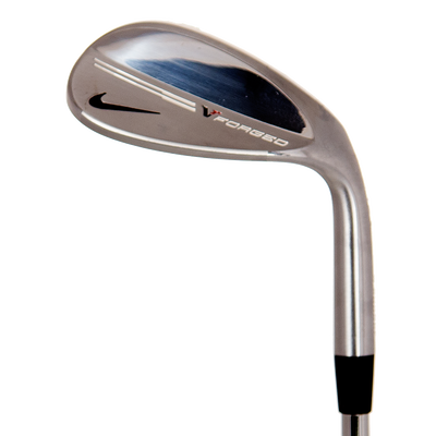 Nike VR Forged Tour Satin Chrome Wedges