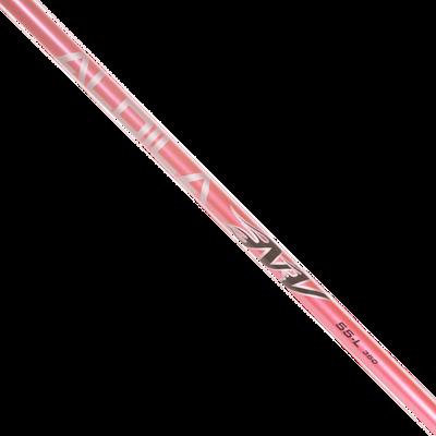 Aldila NV 55 Pink Women's Fit Shafts