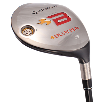 TaylorMade Burner High Launch Fairway Woods