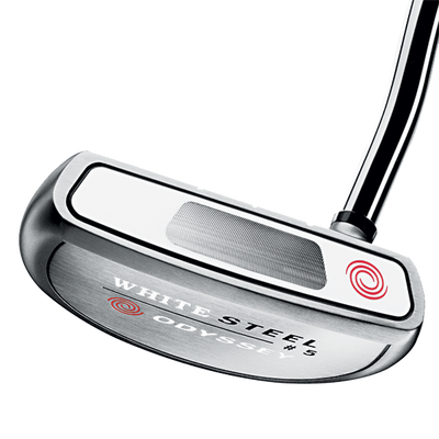Odyssey White Steel #5 Putters