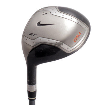 Nike Ignite T60 Fairway Woods