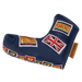 Special Edition July Major Blade Headcover - View 2