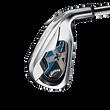X-18 Pro Series Irons