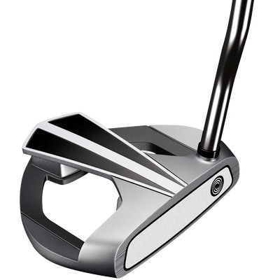 Odyssey White Ice D.A.R.T. Belly Putter