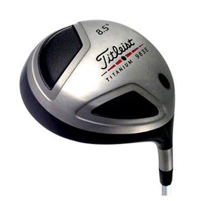 Titleist 983E Driver 8.5° Mens/LEFT