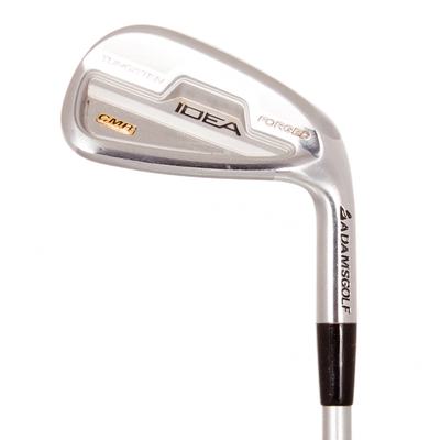 Adams Idea CMB Irons