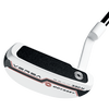 Odyssey Versa 330 Mallet White Putter With SuperStroke Flatso Grip - View 5