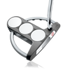 Odyssey White Steel Tri-Ball SRT Putters - View 4