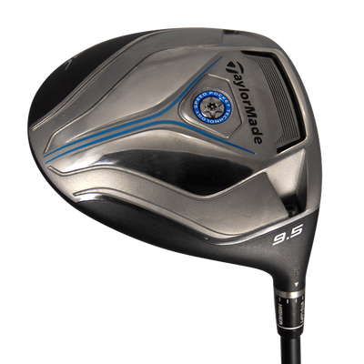 TaylorMade Jetspeed Drivers Driver HL (13°) Mens/Right