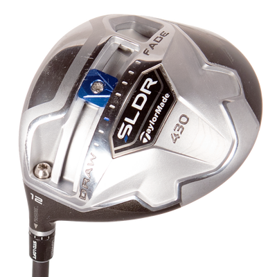 TaylorMade SLDR 430 Drivers