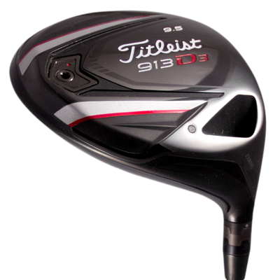 Titleist 913D3 Drivers (2013)