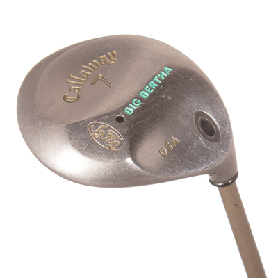 Big Bertha (Pre Warbird) Heavenwood Mens/Right