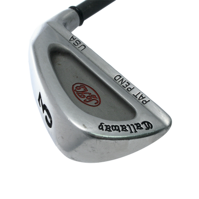 S2H2 7 Iron Mens/Right