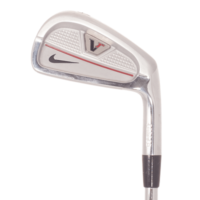 Nike Victory Red Split Cavity Back 4 Iron Mens/Right