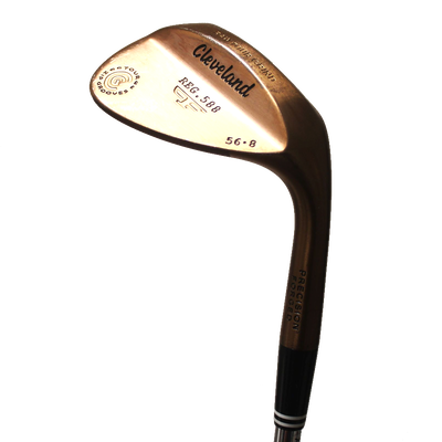 Cleveland 588 Forged RTG (2013) Sand Wedge Mens/Right