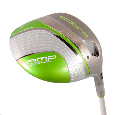 Women's Cobra AMP CELL Drivers