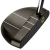 Odyssey Metal-X Milled Rossie Putter - View 1