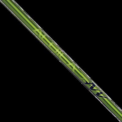 Aldila Green NV 75 Fit Shafts