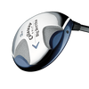 Women's 2008 Big Bertha Fairway Woods - View 1