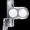 Odyssey White Hot XG 2-Ball Blade Putter - View 1
