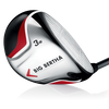 Big Bertha Fairway Woods (2007) - View 1