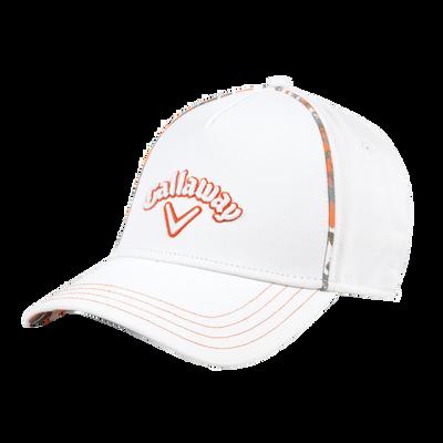 Women's Paint Brush Cap
