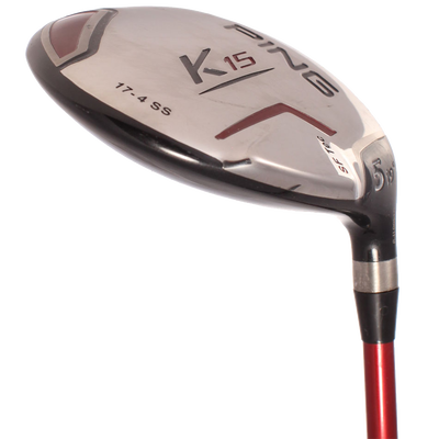 Ping K15 Fairway 3 Wood Mens/Right