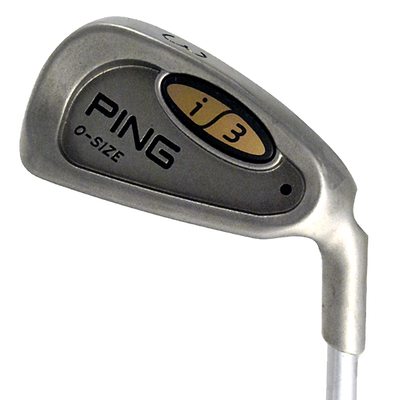 Ping i3 Oversize 3 Iron Mens/Right