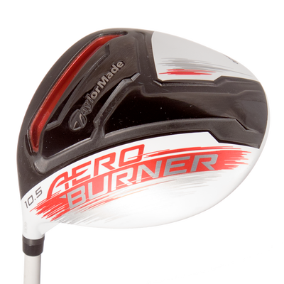 TaylorMade Aeroburner Driver 10.5° Mens/Right