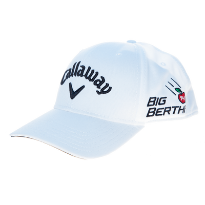 Tour Fitted Cap (Gates)