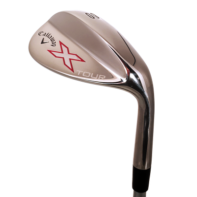 X Tour Wedges (2012)