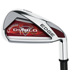 Diablo Edge Irons - View 2